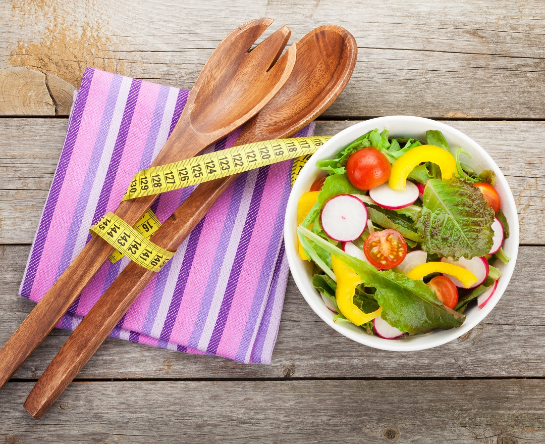 Salad HK